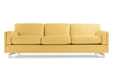 Furniture Modern Sofa Designs That Will Make Your Living Modern Sofas Leather