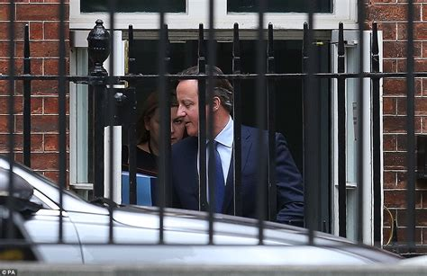 The Prime Minister And His Cabinet Are Controlled By by David Cameron Has Cabinet Meeting As Prime Minister