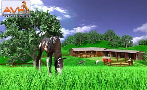 Größte Pferd Der Welt by Un Caballo Virtual Juego De Caballos Rese 241 A Juego De