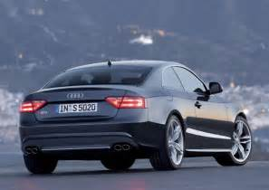 2011 audi s5 coupe 171 the checkered flag