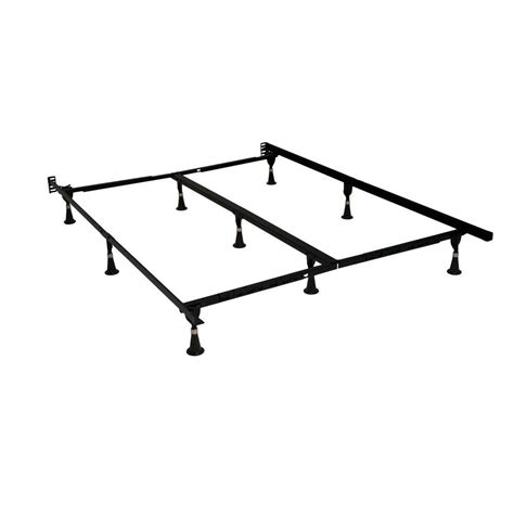 Hollywood Bed Frame Adjustable Size Bed Frame 7079bsg I Size Adjustable Bed Frame
