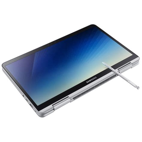 Samsung Notebook 9 The Samsung Notebook 9 Pen Is A Galaxy Note Flavored
