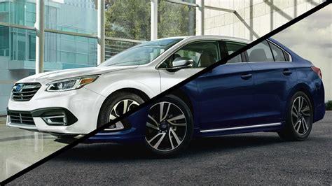 2020 Subaru Legacy Turbo by Subaru Legacy 2020 Turbo Rating Review And Price Car