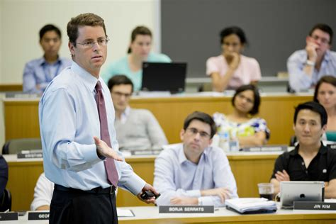 Wharton Mba Requirements by Prof Michael Corporate Valuation Course