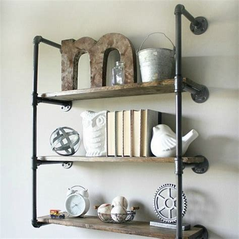 incredibly stylish furniture from old pipes one decor