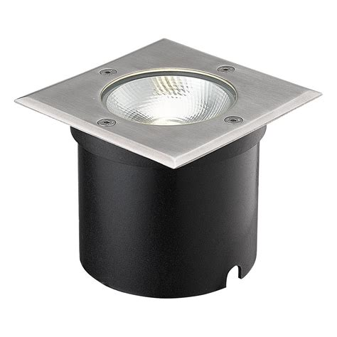 low voltage led well lights hton bay low voltage black outdoor integrated led