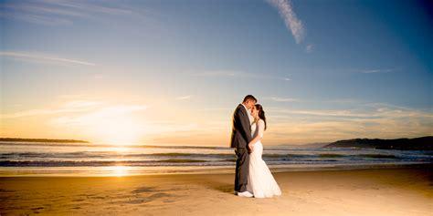 Ventura California Church, Beach, Backyard Reception February Wedding   Colorado Wedding