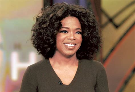 oprah winfrey young pictures what oprah knows for sure about getting unstuck