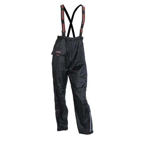 Tech 7 Waterproof Pants & Braces