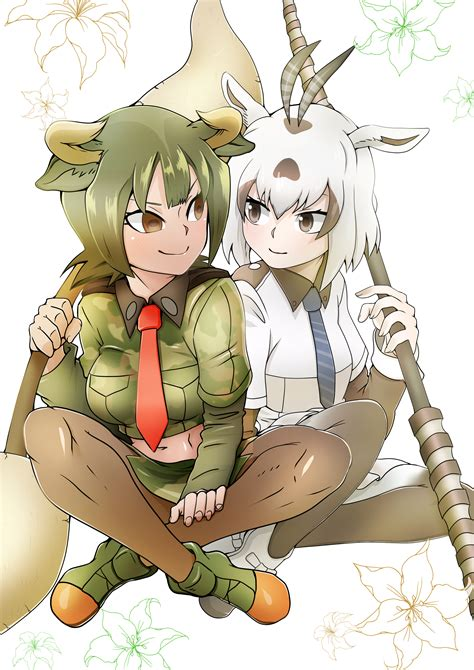 friends images aurochs kemono friends zerochan anime image board