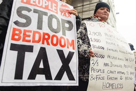 what is bedroom tax uk bedroom tax hitting wales hardest as people suffer