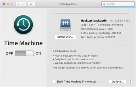 Rsync Auto by Backup Your Mac To Location With Rsync Page Papi