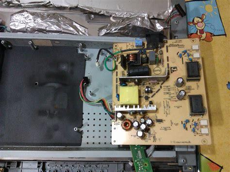 power supply  identify  transformer ll