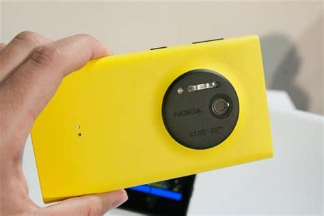 Nokia Lumia 41 Megapixel nokia announces lumia 1020 41 mp pureview and windows phone update on and