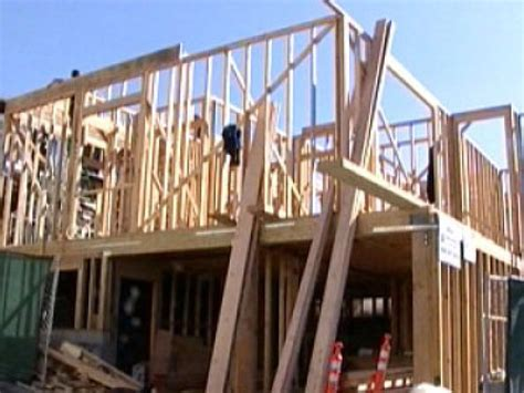 how to build a 2 story house frame by frame one story vs two story framing diy