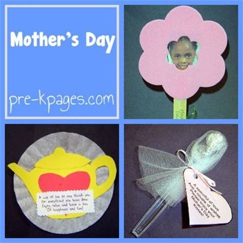 s day ideas for kindergarten s day projects and ideas for preschool