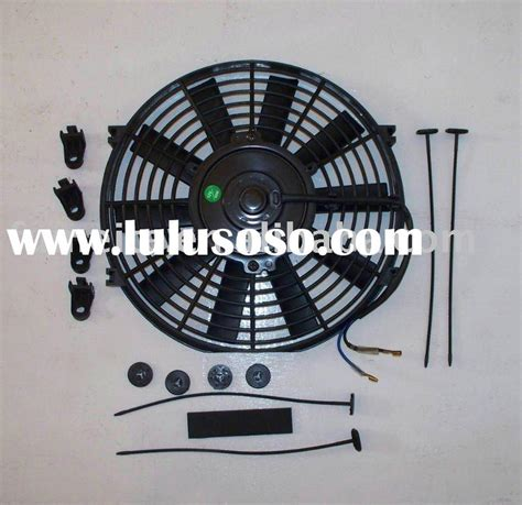electric cooling fans automotive wiring diagram spal power window kits wiring get free