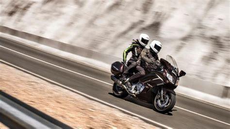 Yamaha Motorrad Gebrauchth Ndler by Yamaha Fjr 1300ae 2014 Modellnews