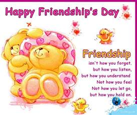unique collection of friendship day greeting cards wishes