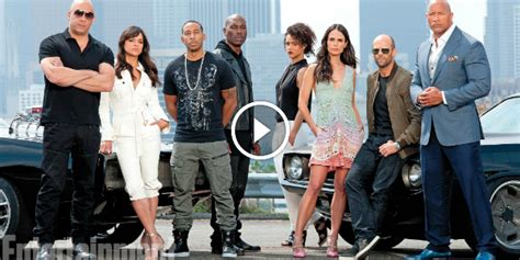 fast and furious 8 april 14 2017 the official release date of the fast furious 8 is