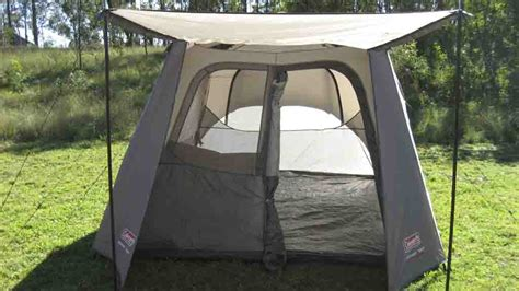 coleman instant tent 6 person tent reviews choice