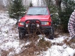 jeepy_johnny 1995 geo tracker specs, photos, modification