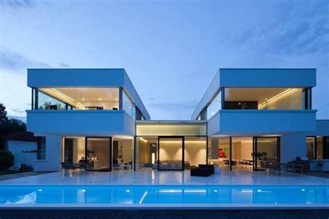 esterno moderne ville moderne come progettare una casa progettazione casa