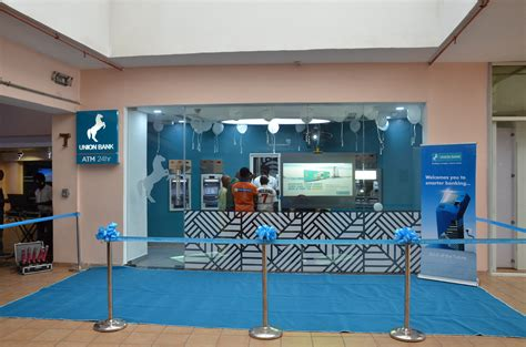 union bank nigeria union bank launches smarter banking centres connect nigeria