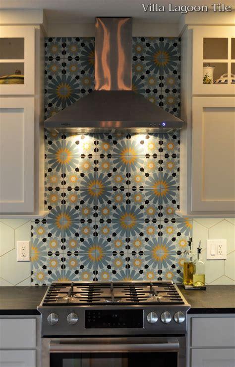 cement tile backsplash 1000 ideas about cement tiles bathroom on cement tiles tiled bathrooms and bathroom