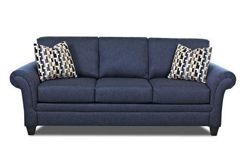 navy blue loveseat navy blue leather couch images frompo 1
