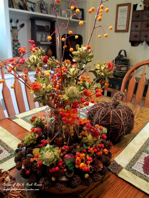 decorating for fall ideas 37 cool fall kitchen d 233 cor ideas digsdigs