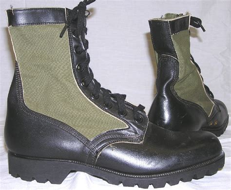 army pattern boots tropical combat boots