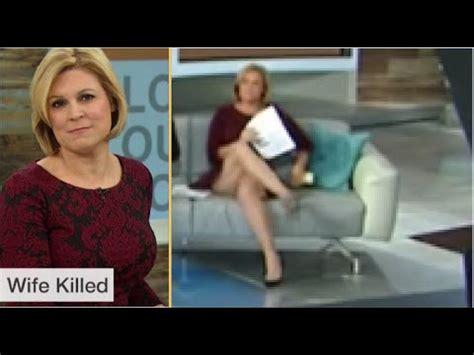 jennifer westhoven short skirt and hot legs on cnn tv jennifer westhoven 11 23 15 leg cross morning express
