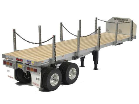 Tamiya Trailer tamiya flat bed trailer 56306