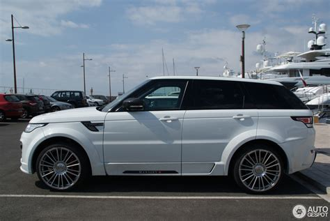 land rover sport 2013 land rover mansory range rover sport 2013 23 septembre