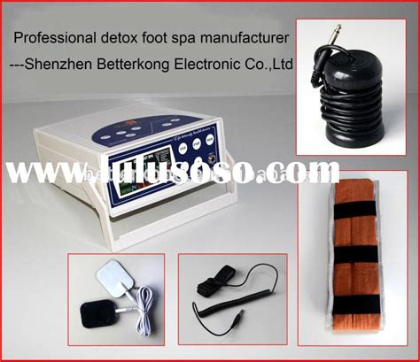 Detox Spa Europe by Foot Massager Spa Foot Massager Spa Manufacturers In