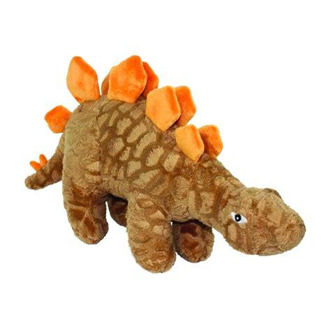 tuffy toys tuffy mighty dinosaur stegosaurus pet circle