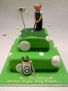 Green Themed Wedding Cake