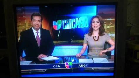 noticias univision de hoy noticias univision chicago a las 10 opener 6 27 2012 youtube