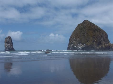 motoscotch haystack rock cannon beach oregon