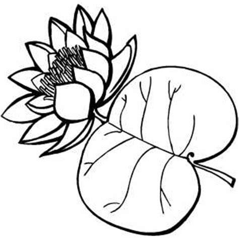 flower leaf coloring page free coloring pages of flowers with leaves