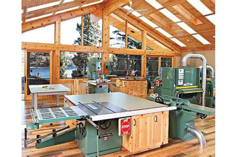 build a woodworking shop inspiring shops wood magazine