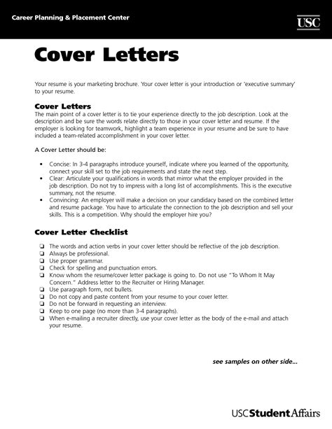 perfect cover letters memorial card template word
