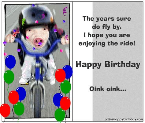 Happy Birthday Humor Quotes Happy Birthday Quotes Funny Quotesgram