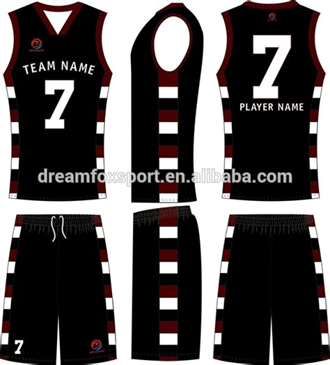 gambar design jersey basket free sle cheap youth sublimated custom basketball