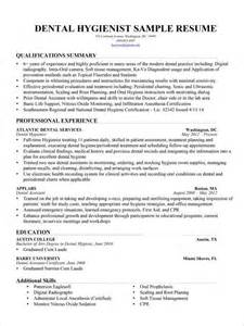 Resume Templates For Assistant by Dental Assistant Resume Template 7 Free Word Excel