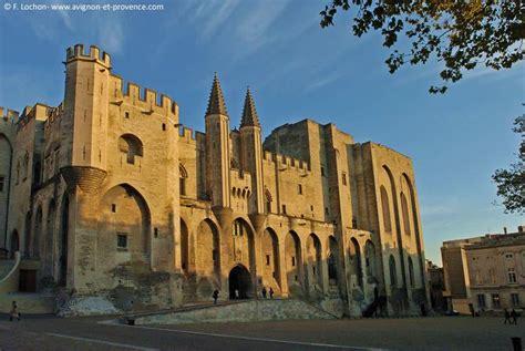 Palais des Papes à Avignon Avignon et Provence