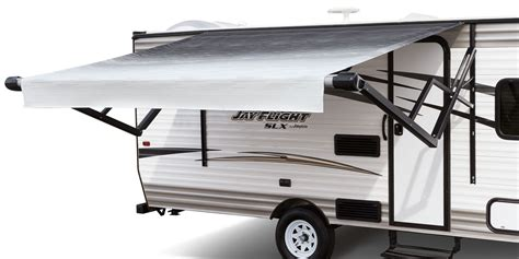 jayco awnings 2017 jay flight slx travel trailer jayco inc