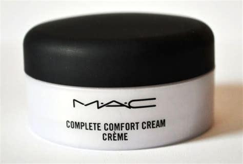 mac complete comfort creme mac complete comfort creme reviews photo ingredients