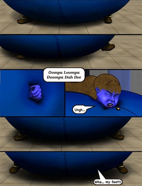 Juicing Room by Juicing Room Comic By Faridae Part 1 Violet